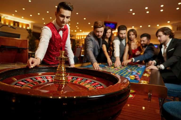 What Are the Most Common Games in Casinos?